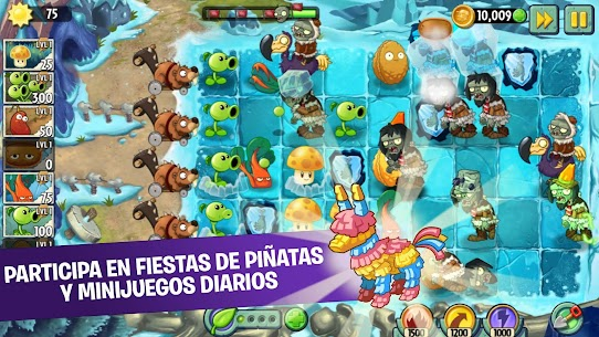 Plants vs Zombies™ 2 Free 2
