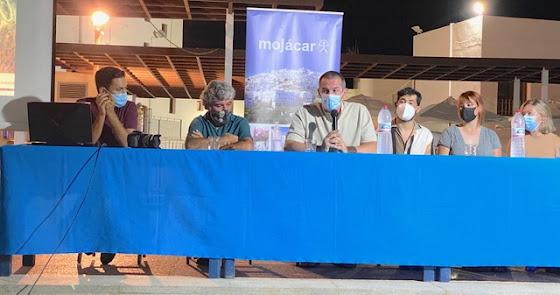 Mojácar llevará a cabo un Plan General de Investigación en Mojácar la Vieja