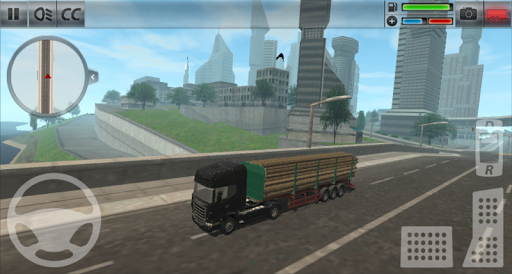 Download Truck Simulator : City 1.4 1