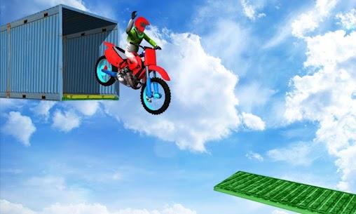 Bike Stunt 2020 – Free Motorcycle Games 5