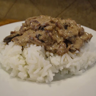 Beef Stroganoff Sour Cream Mushroom Recipes.