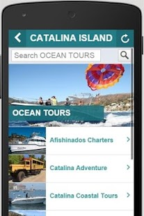 Catalina Island- screenshot thumbnail
