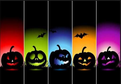 Halloween Wallpaper 1.1 screenshots 2