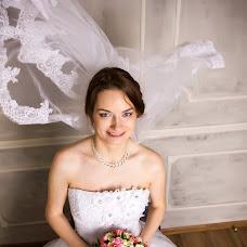 Wedding photographer Irina Medvedeva (AnrishA). Photo of 29.01.2015