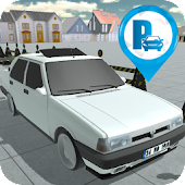 Real Car Parking Simulator