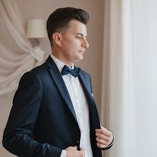 Wedding photographer Liliya Turok (lilyaturok). Photo of 02.01.2018