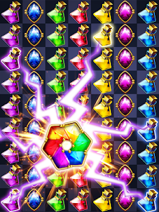 Wicked Witch Gems Mania Legend