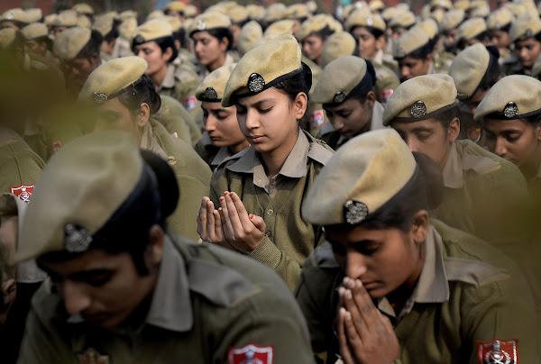 Muslim exclusion in Narendra Modi's de facto Hindu Rashtra