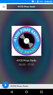 AYOS Pinas Radio - náhled