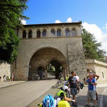 Photo: Abazia di Casamari