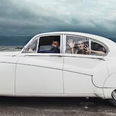 Wedding photographer Aleksandr Korvus (thaess). Photo of 15.06.2016