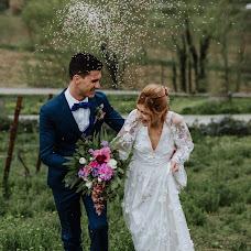 Wedding photographer Ludovica Lanzafami (lanzafami). Photo of 18.04.2018