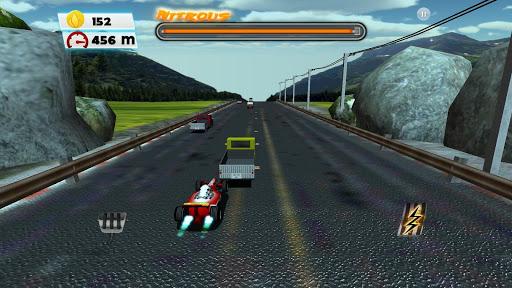 Car Racing Game 2016
