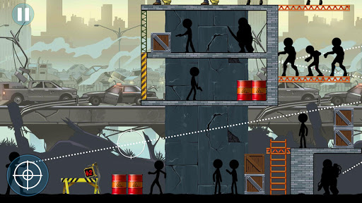 Prisoner Rescue - Counter Assault Stickman Game 1.1.3 androidappsheaven.com 2