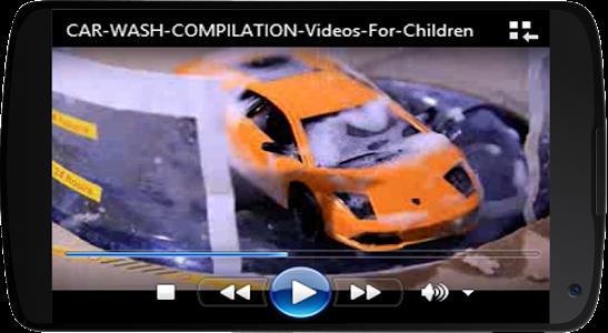 Toy Car Video screenshot 4