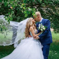 Wedding photographer Darina Luzyanina (DarinaLou). Photo of 29.07.2018