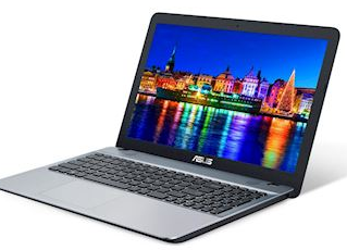 Asus R541UA Drivers download