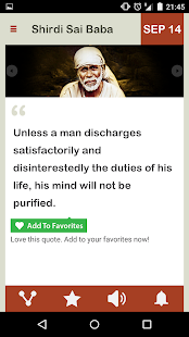 Shirdi Sai Baba Daily - náhled