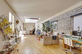 Appartement 5 pièces 238 m2