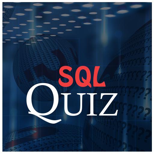 SQL Quiz 益智 App LOGO-硬是要APP