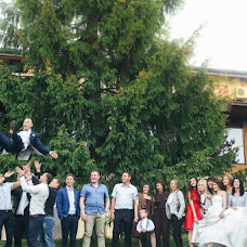 Wedding photographer Nikita Olenev (nikitaO). Photo of 12.09.2016