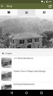 Explore Napa 2.0- screenshot thumbnail