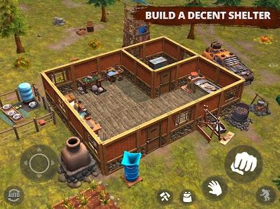 Days After – Zombie Survival Simulator Mod Apk 7.6.2 8