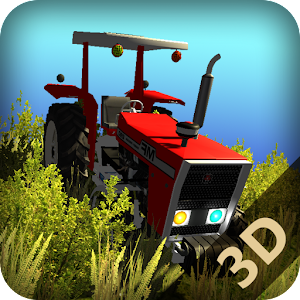 Real Farm Simulator 2016 for PC and MAC