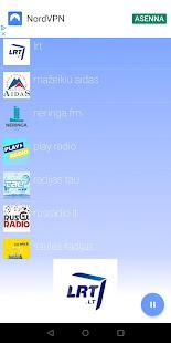 Download Radijas Lietuva For PC Windows and Mac apk screenshot 2