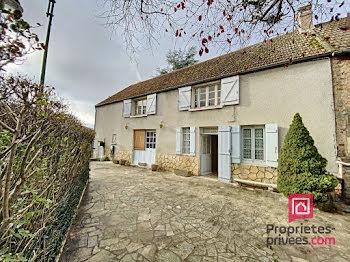 maison à Sauvigny-le-Bois (89)