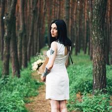 Wedding photographer Anastasiya Davydenko (nastadavy). Photo of 26.08.2017