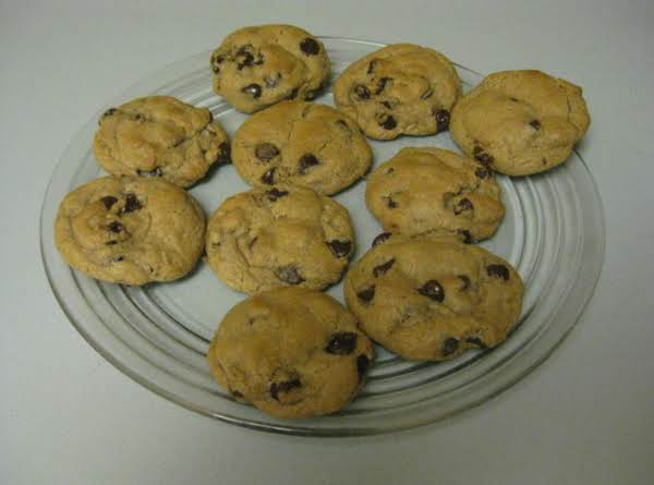 Crisco Ultimate Chocolate Chip Cookies