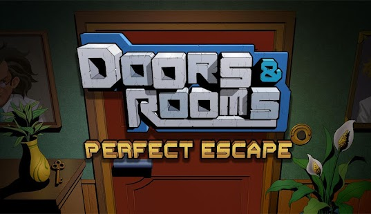 Doors & Rooms: Perfect Escape Screenshot