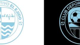 Así es el nuevo escudo del CD El Ejido.