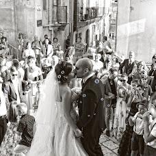Wedding photographer Donato Re (ReDonato). Photo of 01.02.2017