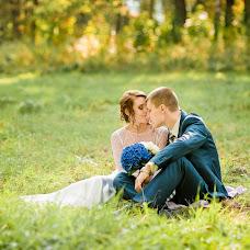 Wedding photographer Natalya Kanischeva (Natalyka). Photo of 03.12.2017