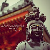 Ambient Hip-hop Experimental Trip-hop, Meditation Zen Music Mix, Vol. 3