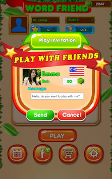 Word Link Cookies:Words Guess With Friend
