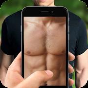 App Body Scanner Camera-Real Cloth Scanner Prank App APK for Windows Phone