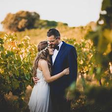 Wedding photographer Tiziana Mercado (tizianamercado). Photo of 24.11.2018