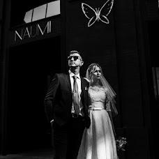 Wedding photographer Pavel Voroncov (Vorontsov). Photo of 15.08.2017