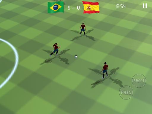 Amazing Football 2018 screenshots 2