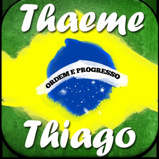 Thaeme e Thiago bem feito 2016