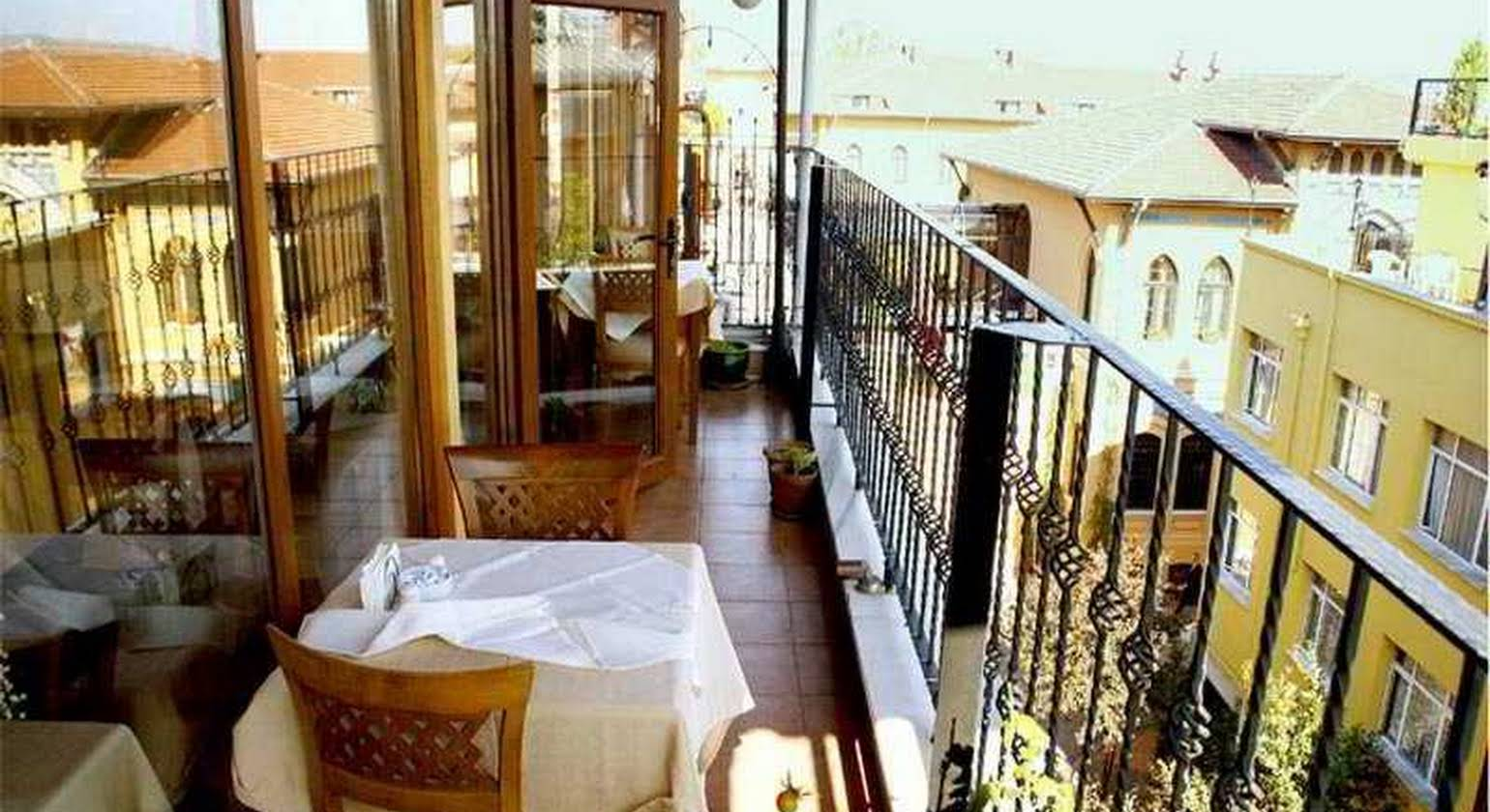 Hotel Uyan-Special Category