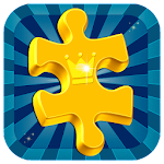 Jigsaw Puzzle Crown - Classic Jigsaw Puzzles 1.0.6.8