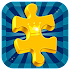 Jigsaw Puzzle Crown - Classic Jigsaw Puzzles 1.0.7.4