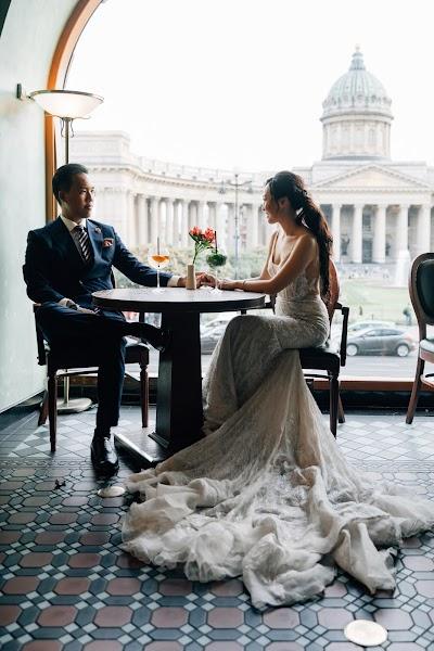 Свадебный фотограф Катя Мухина (lama). Фотография от 10.07.2018