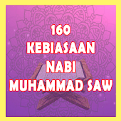 160 Kebiasaan Nabi Muhammad SAW Android APK Download Free By Pudgedroid