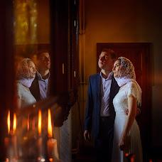 Wedding photographer Olga Nikolaeva (avrelkina). Photo of 04.09.2017