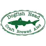 Logo of Dogfish Head Bourbon Barrel Aged Palo Santo Maron
